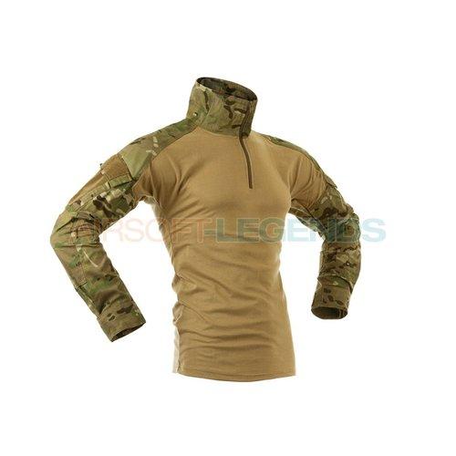 Invader Gear Invader Gear Combat Shirt ATP/Multicam