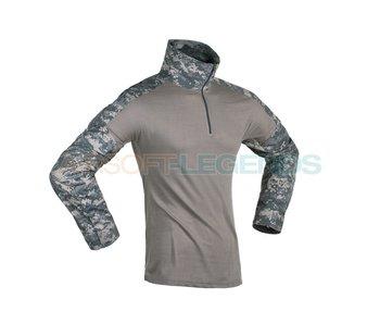 Invader Gear Combat Shirt ACU