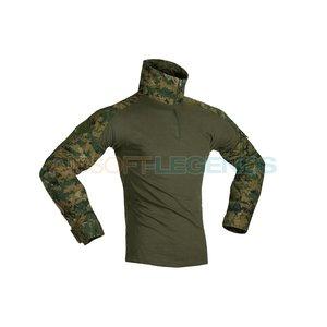 Invader Gear Invader Gear Combat Shirt Marpat