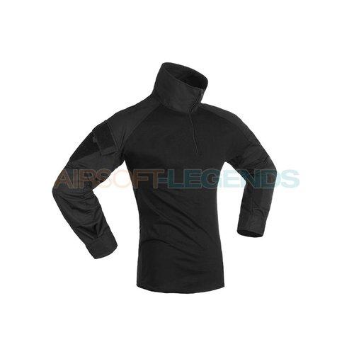 Invader Gear Invader Gear Combat Shirt Black
