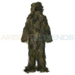 Fosco Fosco Ghillie Suit DeLuxe