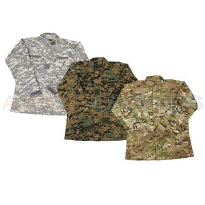 101Inc. 101Inc BDU Combat Jacket