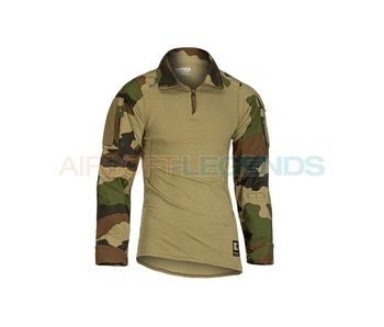 Claw Gear Mk.III Combat Shirt CCE