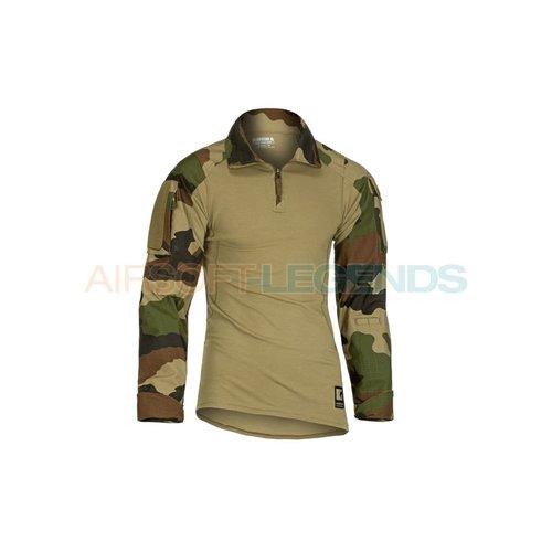 Clawgear Clawgear Mk.III Combat Shirt CCE