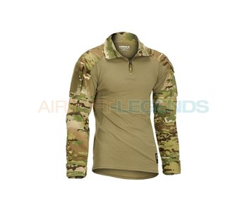 Claw Gear Mk.III Combat Shirt Multicam