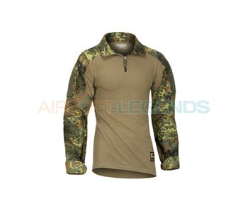 Claw Gear Mk.III Combat Shirt Flecktarn