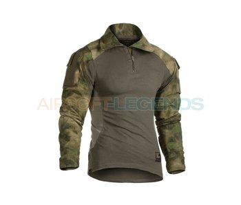 Clawgear MK.II Combat Shirt A-TACS-FG