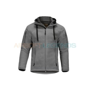Clawgear Clawgear Milvago Fleece Hoody Solid Rock