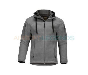 Clawgear Milvago Fleece Hoody Solid Rock