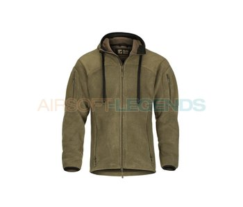 Clawgear Milvago Fleece Hoody RAL7013