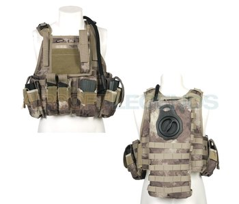 101Inc Tactical Vest Titan