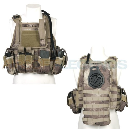 101Inc. 101Inc. Tactical Vest Titan