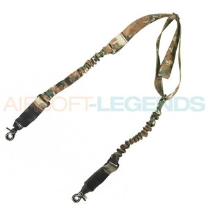 101Inc. 101Inc. Double Bungee Sling (Div. camo's)