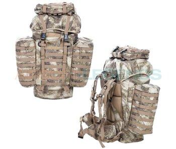 101Inc Molle Commando Backpack (Several camo's)
