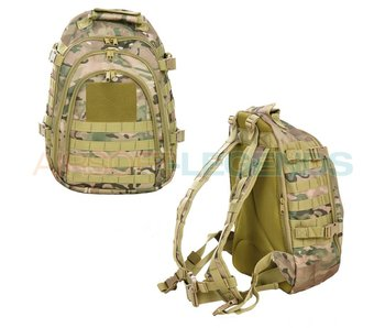 101Inc Mission Backpack (Several camo's)