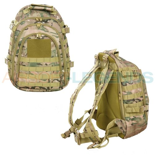 101Inc. 101Inc Mission Backpack (Several camo's)