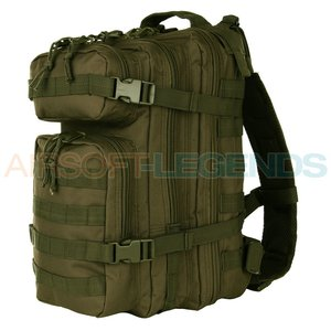Fostex Fostex Assault Backpack (Several camo's)
