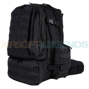Fosco Fosco 3-Day Assault Backpack (Several camo's)