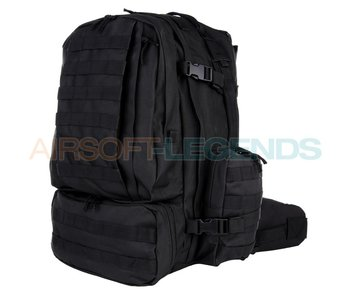 Fosco 3-Day Assault Backpack (Several camo's)