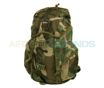 Fosco Recon Backpack (Several camo's)