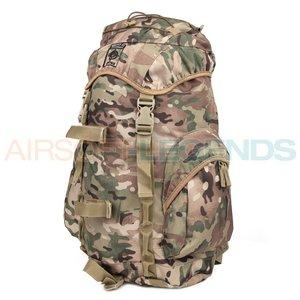 Fosco Fosco Recon Backpack 25L (Several camo's)
