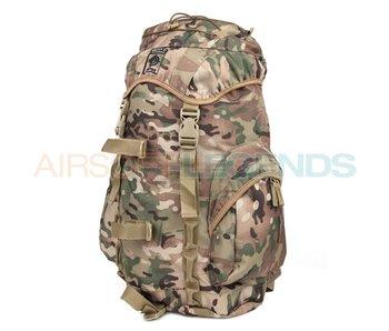Fosco Recon Backpack 25L (Several camo's)