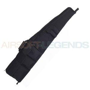 Fosco Fosco Gunbag Ultimate Black