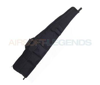 Fosco Gunbag Ultimate Black