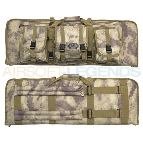 101Inc. 101Inc. Gun Bag Titan 100cm A-TACS-AU