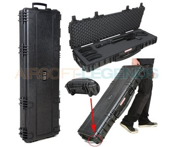 101Inc. Gun Case Type 3