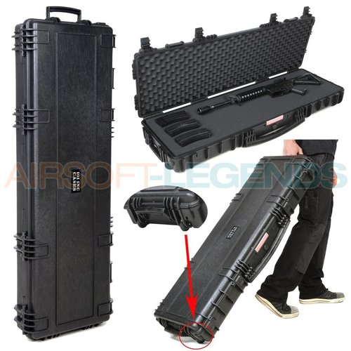 101Inc. 101Inc. Gun Case Type 3