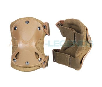 101Inc. Operator Knee Pads
