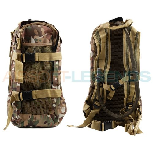 101Inc. 101Inc Camelbag Basic