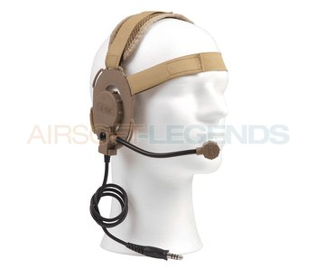Z-Tactical Bowman EVO III headset Plain Z029