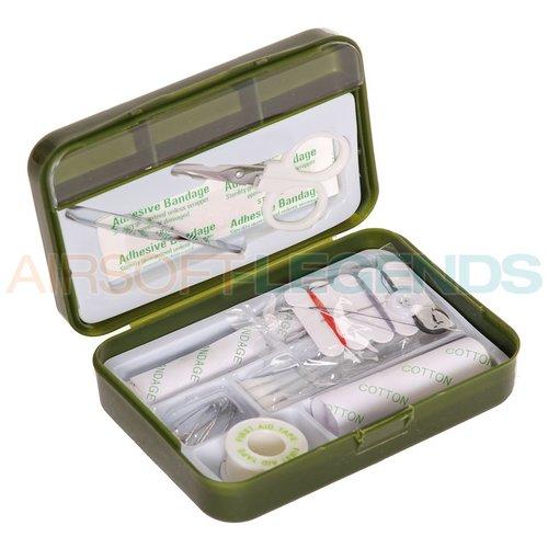 Fosco Fosco First Aid Kit
