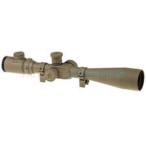 Element Element 8-32x50E-SF Sniper Rifle Scope