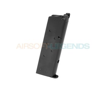 WE Magazine M1911 GBB 15rds