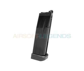 WE Magazine Hi-Capa 5.1 GBB 31rds