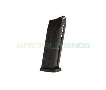 KWA H&K USP .45 Match Metal magazine GBB Version