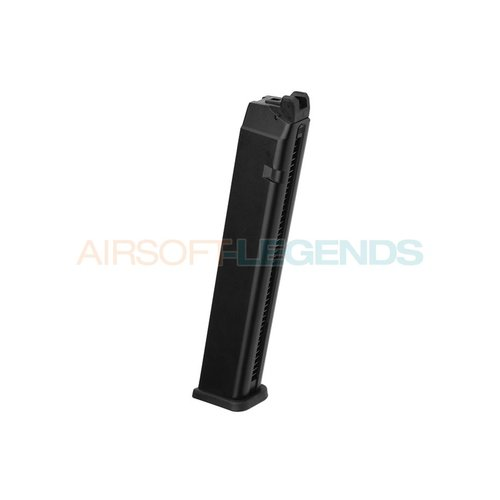 WE WE Magazine G17 / G18C GBB Extended Capacity 50rds
