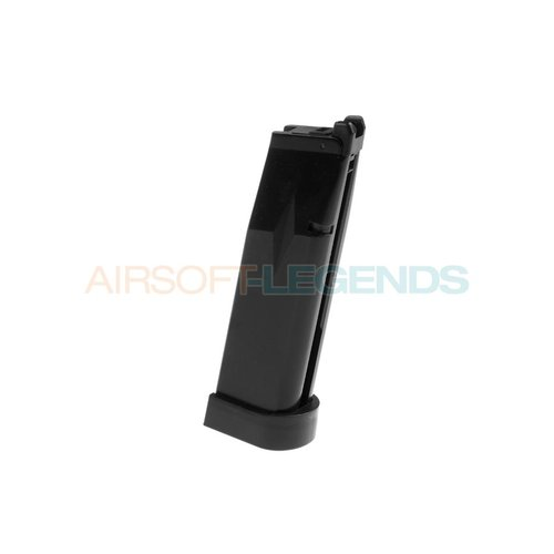KJ Works KJ Works Magazine Hi-Capa 5.1 Co2 28rds