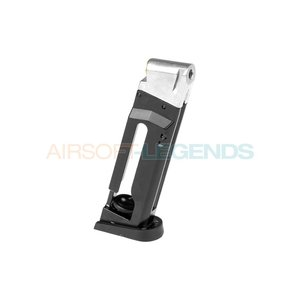 ASG ASG CZ 75D Compact Co2 NBB Magazijn (16 BB's)