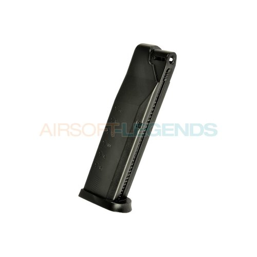 KWC KWC M&P V2 Co2 Magazine (15 BB's)