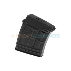 S&T S&T Magazine SVD Lowcap 80rds
