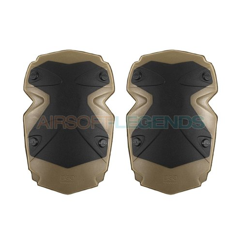 D30 D30 Trust HP Internal Knee Pad Black