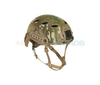 FMA FAST Helmet PJ Multicam