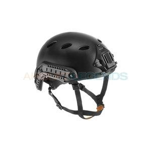 FMA FMA FAST Helmet PJ Black