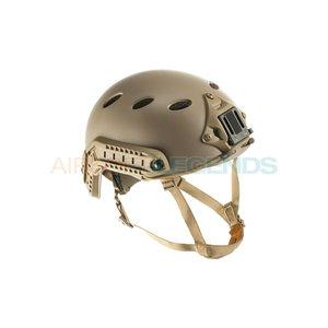 FMA FMA FAST Helmet PJ Tan