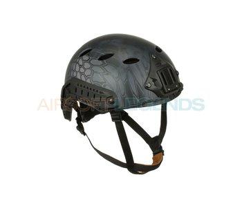 FMA FAST Helmet PJ Typhoon