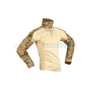 Invader Gear Invader Gear Combat Shirt ATP/Multicam Arid